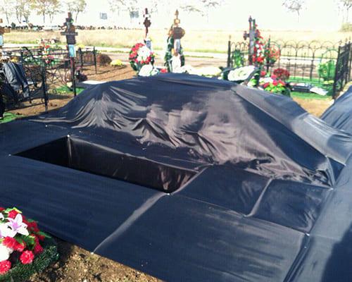 Организация похорон - фото №23