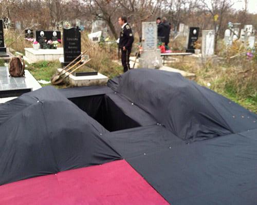 Организация похорон - фото №21