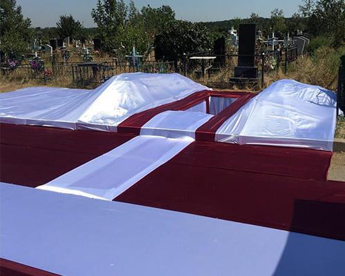 Организация похорон - фото №16