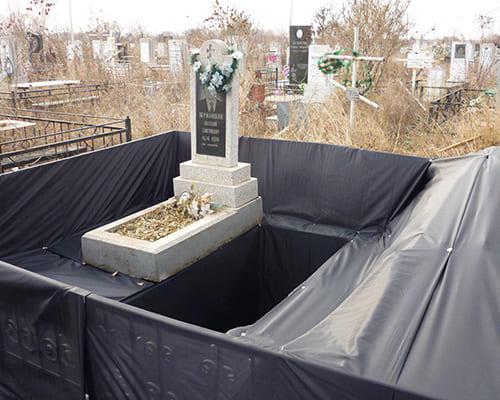 Организация похорон - фото №9