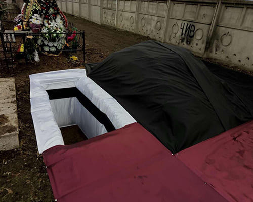 Организация похорон - фото №2