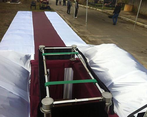 Организация похорон - фото №25