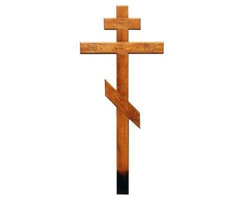 Кресты - фото #15