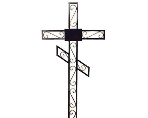 Кресты - фото #16