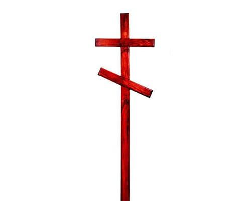 Кресты - фото #7